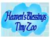 Heavens Blessings Tiny Zoo