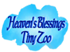 Heavens Blessings Tiny Zoo